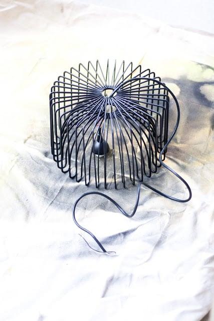 tradig metal chandelier ikea hackers. Black Bedroom Furniture Sets. Home Design Ideas
