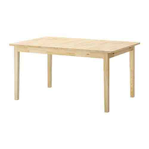 Hack a country kitchen style dining table IKEA Hackers