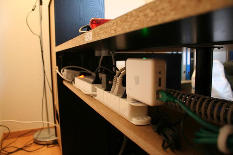 Music Producing Desk - IKEA Hackers