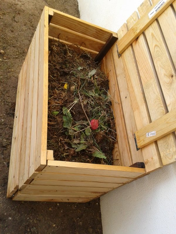 Sultan Lade Composter