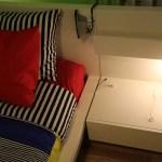 Tiny Malm Shelf Ikea Hackers