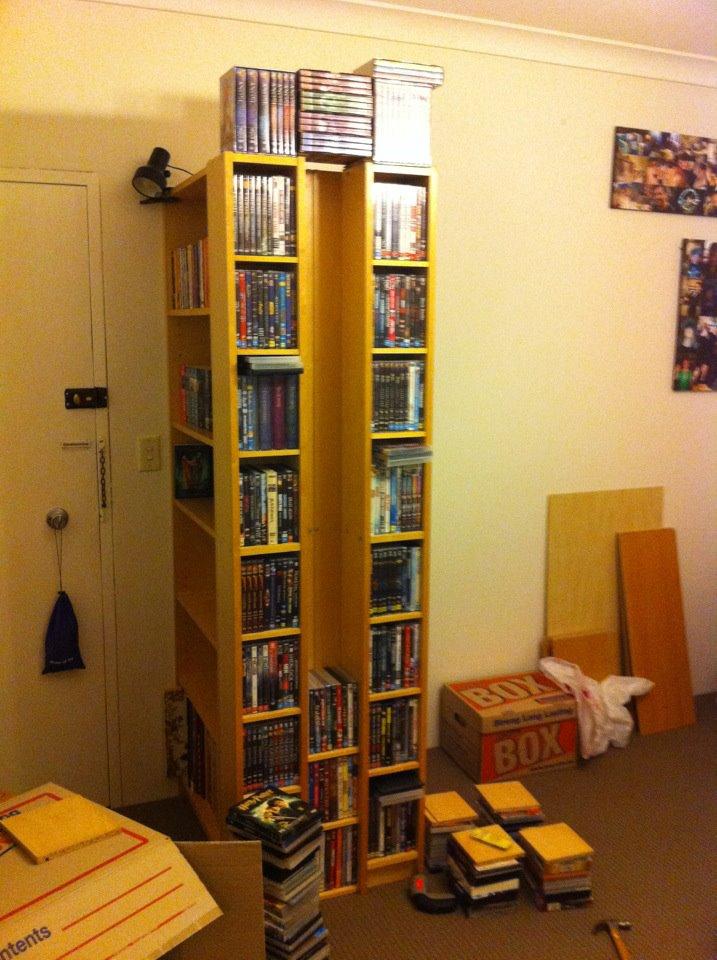 billy benno bookcase dvd block ikea