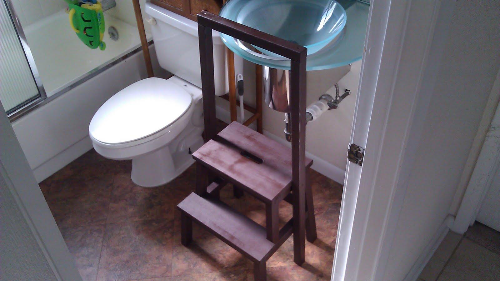 safe bekvam step stool for toddlers