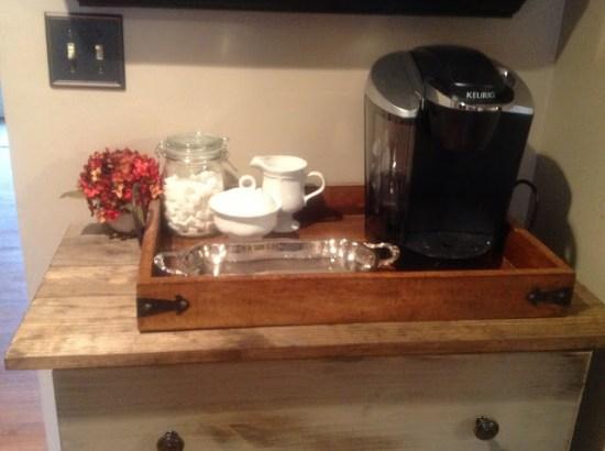 Tarva Coffee Station Ikea Hackers
