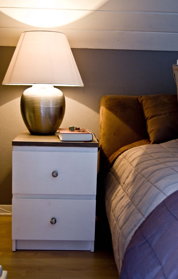 revamp of two malm nightstands ikea hackers. Black Bedroom Furniture Sets. Home Design Ideas