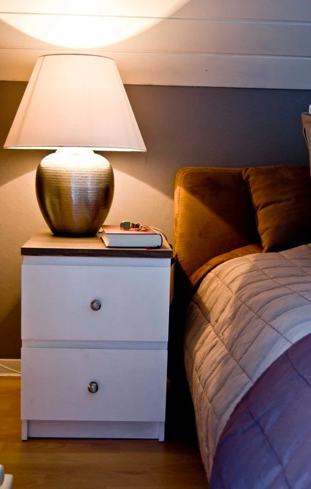 Revamp Of Two Malm Nightstands Ikea Hackers