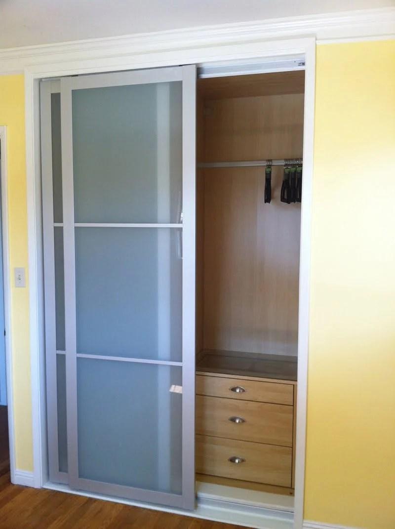 Retrofitting a PAX into a closet - IKEA Hackers
