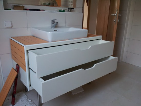 my stolmen vanity unit ikea hackers. Black Bedroom Furniture Sets. Home Design Ideas
