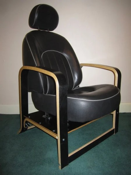 Rover/Poang Chair