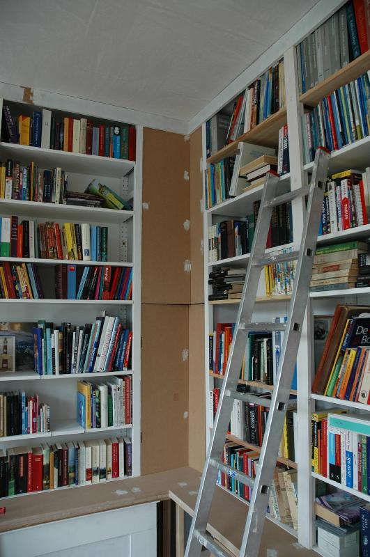 ivar library and storage ikea hackers. Black Bedroom Furniture Sets. Home Design Ideas