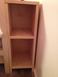 materials 1 king size malm bed frame 1 sheet of birch plywood 1 sheet of birch luan plywood 20u2032 of doorstop material