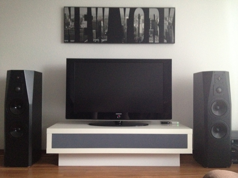 personalised lack tv unit ikea hackers. Black Bedroom Furniture Sets. Home Design Ideas