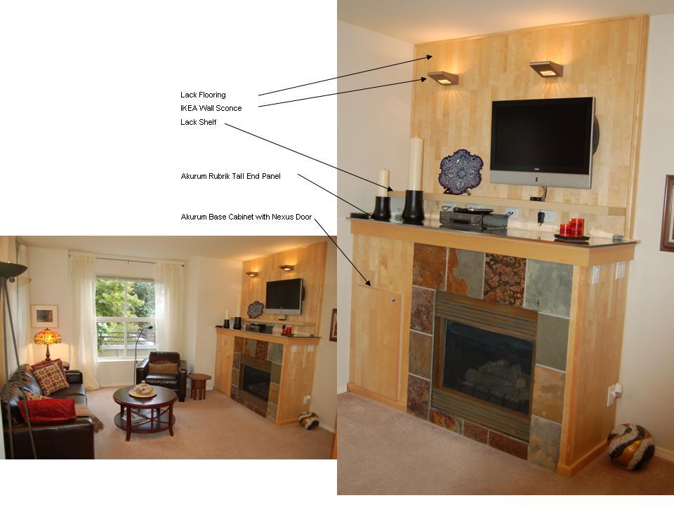 Wiring Under Cabinet Lighting Kitchen
