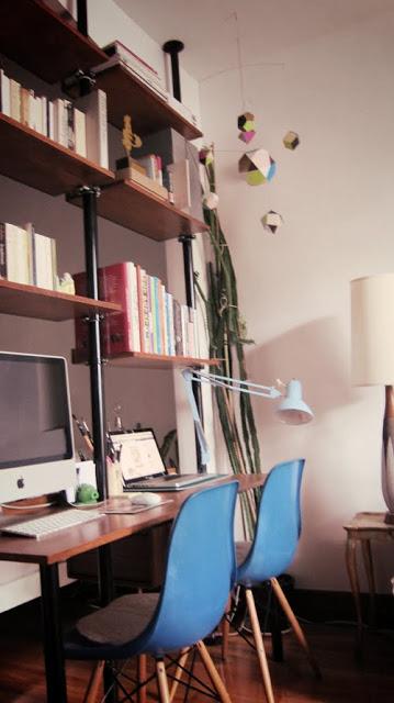 desk room divider