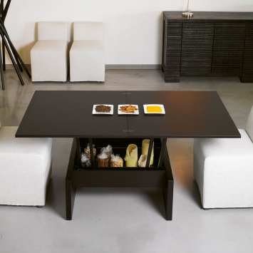 Hacker Help Coffee To Dining Convertible Table Ikea