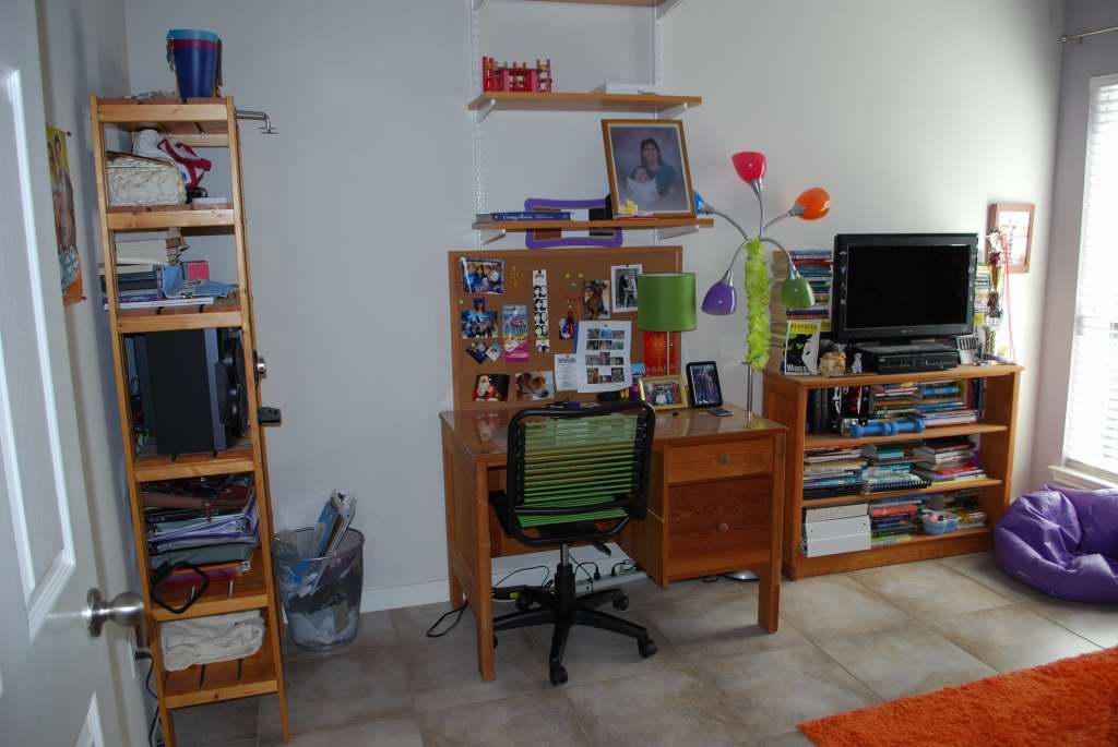 Cool Teen Bedroom Workstation Ikea Hackers
