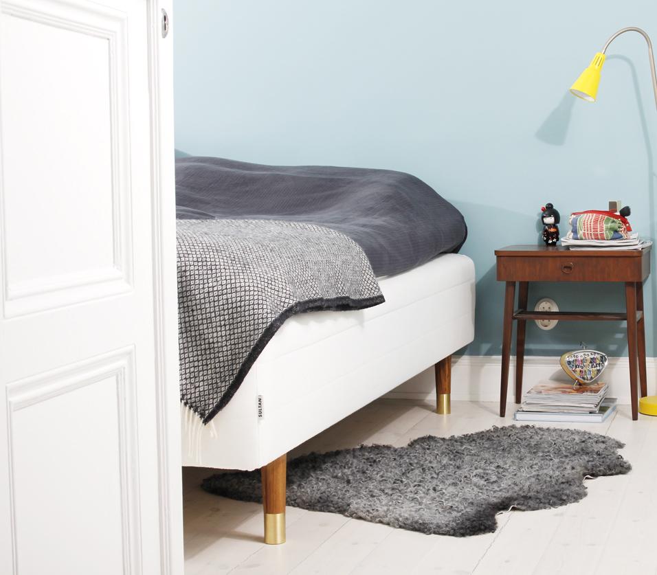 Ikea Karlstad Sofa Hack: Designed Legs For IKEA Sofas & Beds