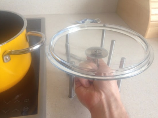 No More Burns From Hot Lids Ikea Hackers