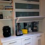 Kitchen Appliance Garage Ikea Hackers