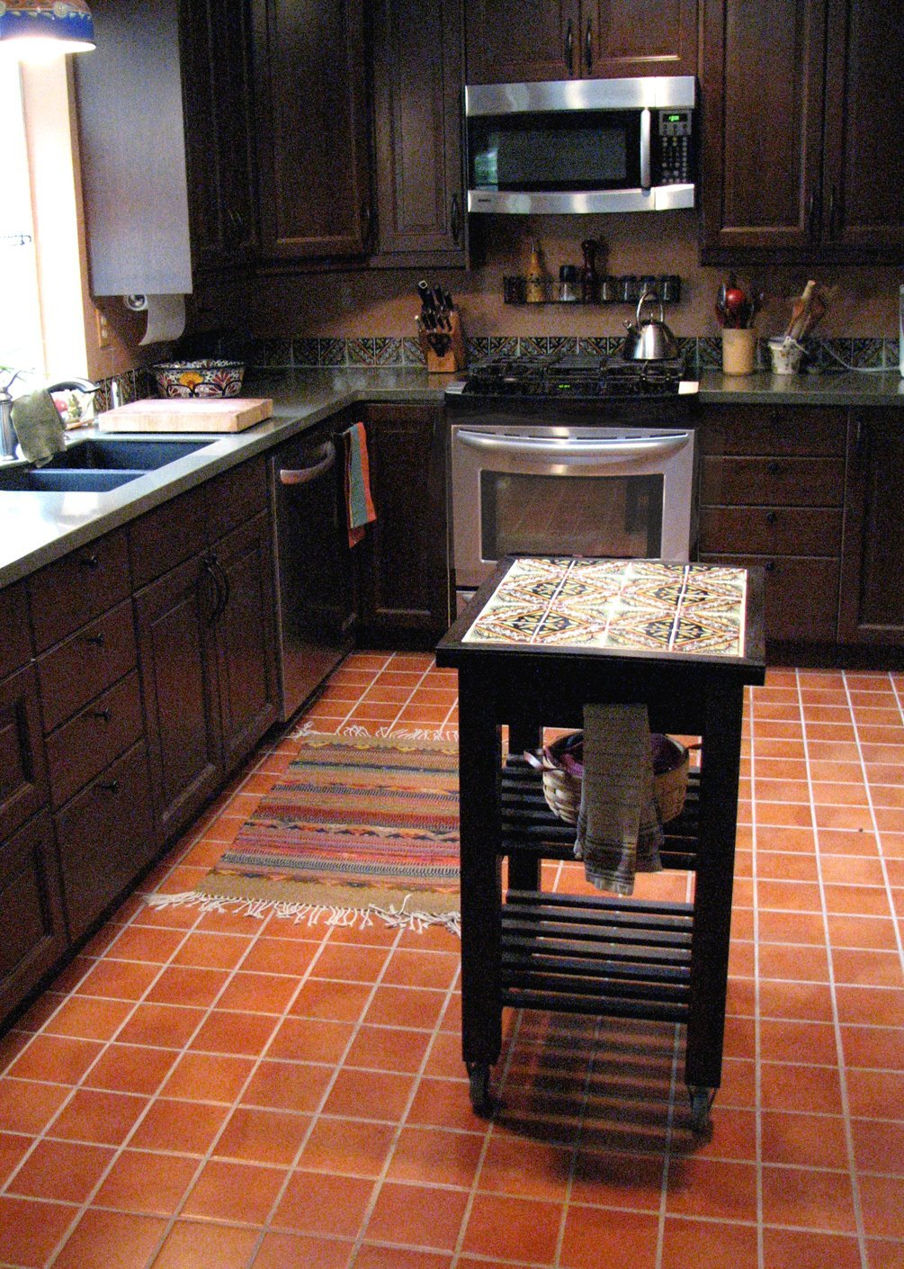 Need Kitchen Space Get A Cart Ikea Hackers