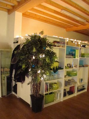 Billy Bookcases As Room Dividers Ikea Hackers