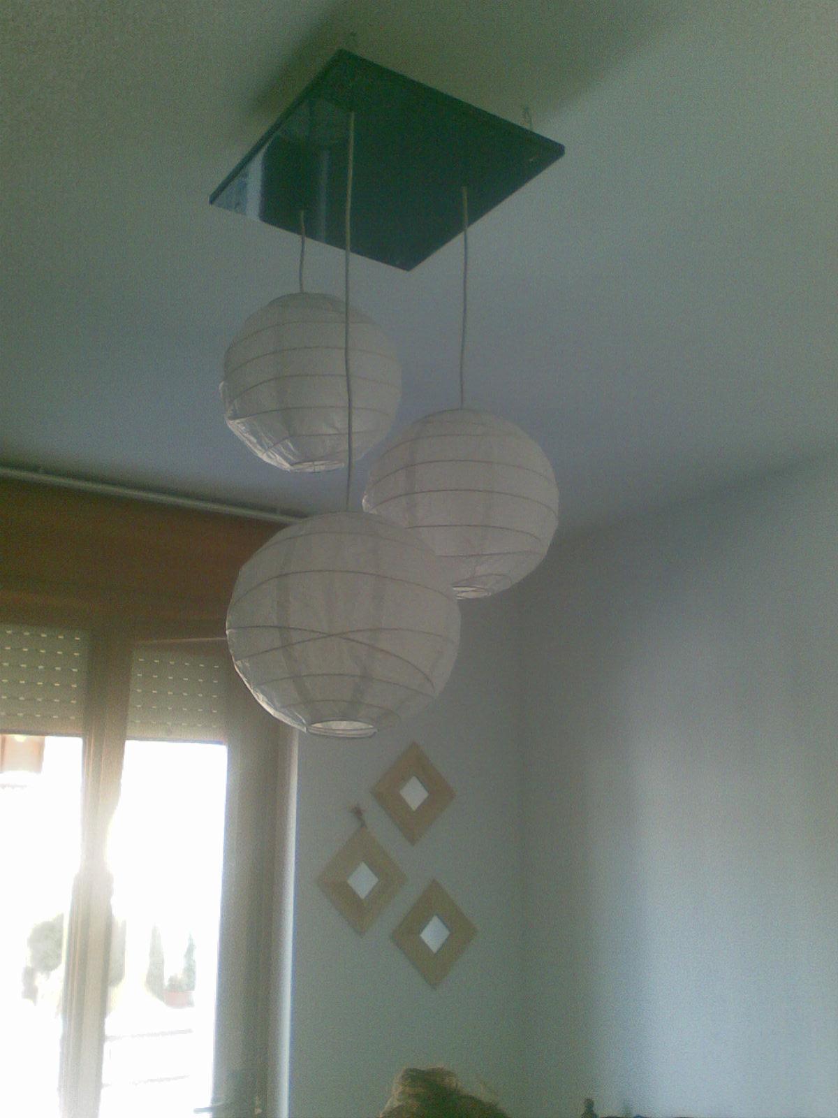 Regolit Lamps Ikea Hackers