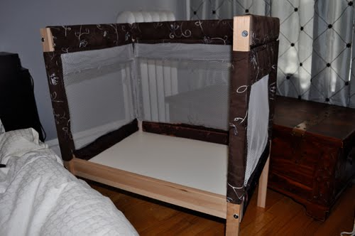 Co Sleeping Singlar Hack Ikea Hackers