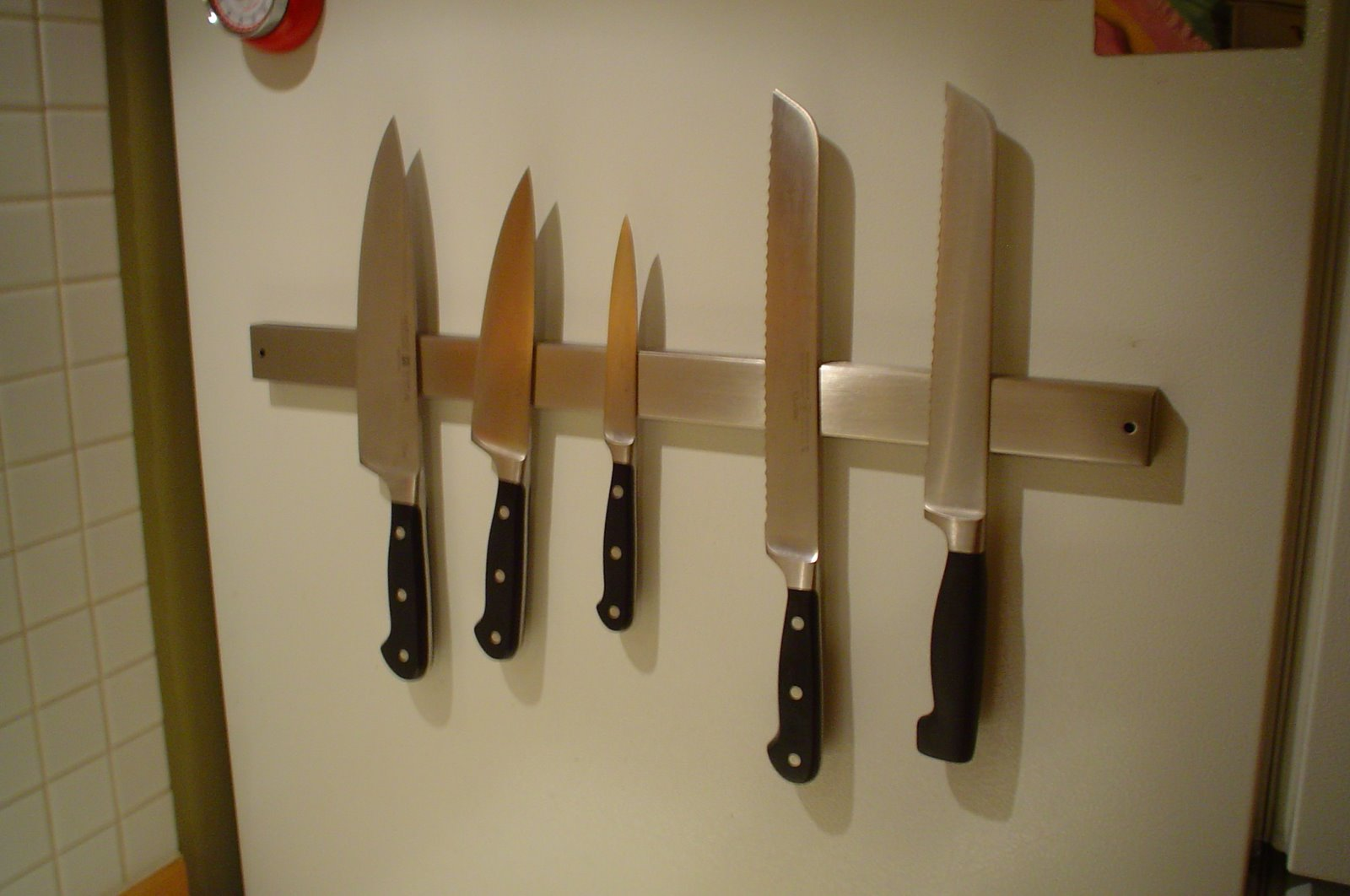 Ikea Kitchen Knife Set