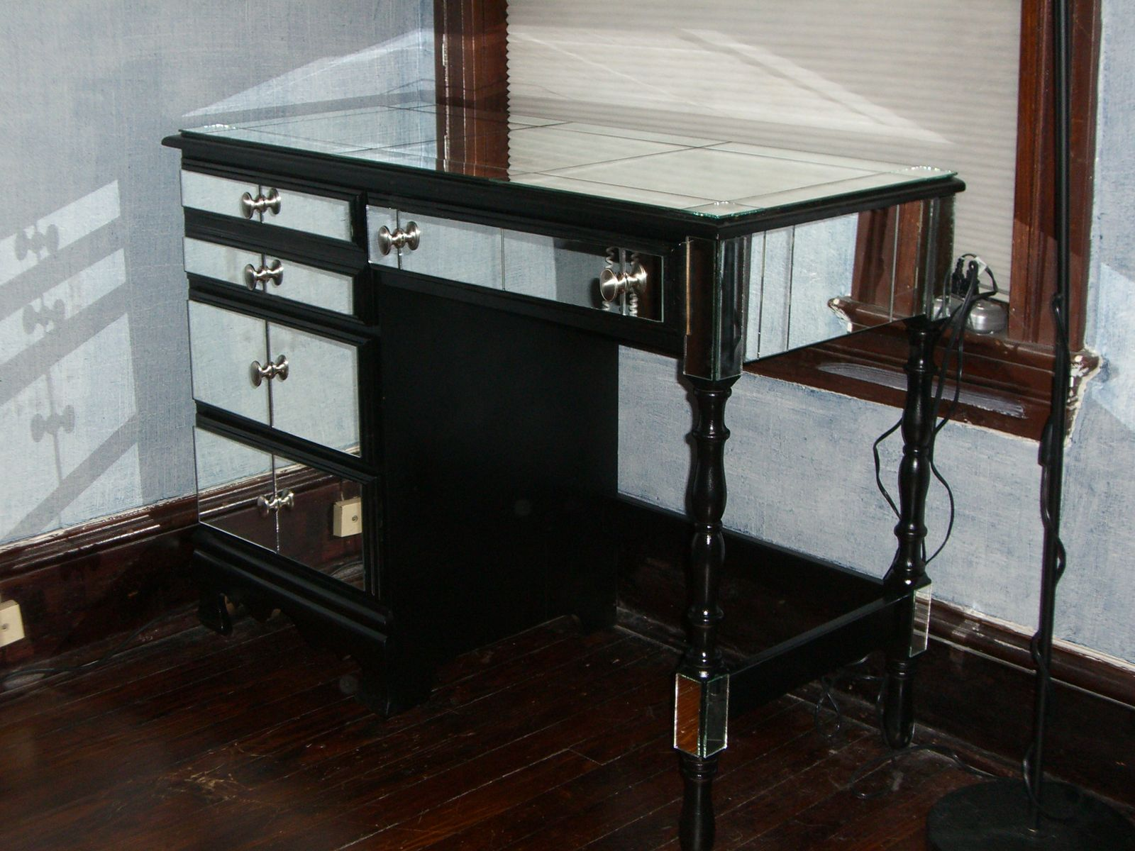 ikea mirrored furniture. I Am Pleased With The Results And Even My Husband Who Hates Mirrored Furniture Likes It. Ikea L