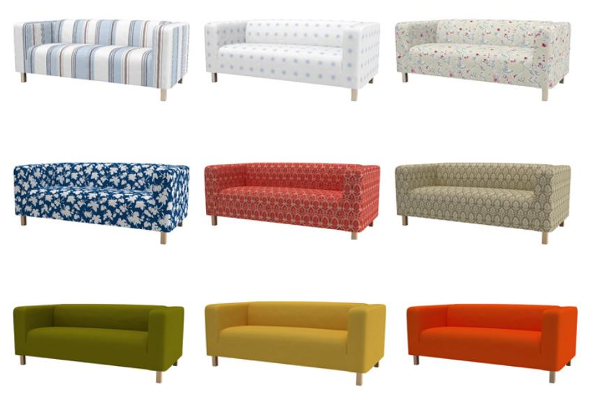 Beau Okay, This Isnu0027t Exactly A Hack, Itu0027s A Business. Still, I Love The Idea Of  Providing Ikea Customers With Options. Bemz Does Beautiful Slipcovers Made  To ...