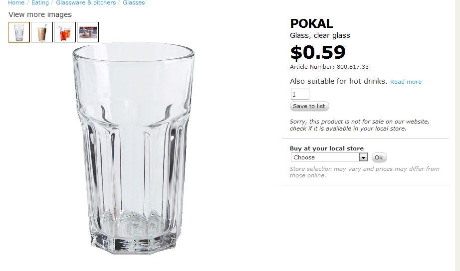 Worlds Best Drinking Glasses BuyItForLife