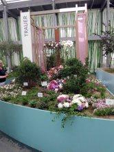 Die Floristik-Ausstellung