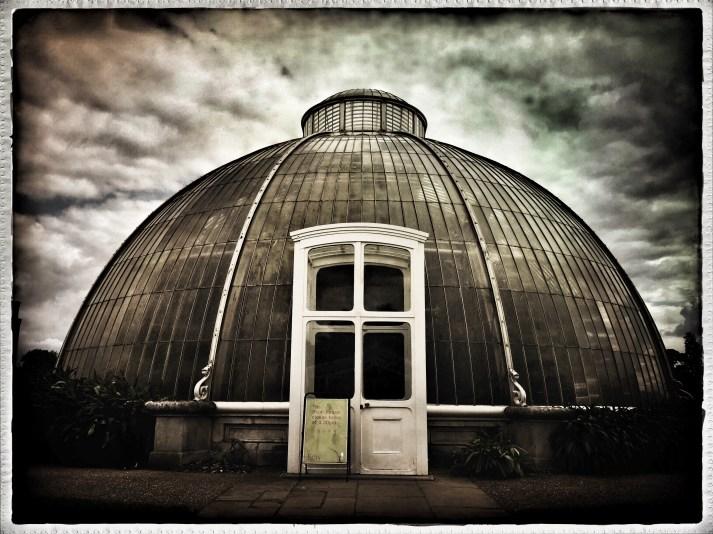 The Palm House, Kew