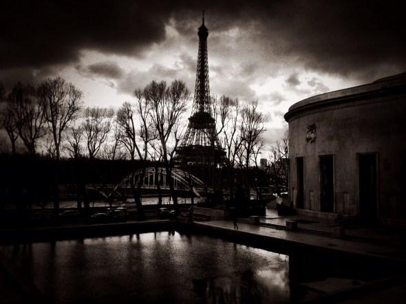 A DREAM A DELIGHT. PARIS