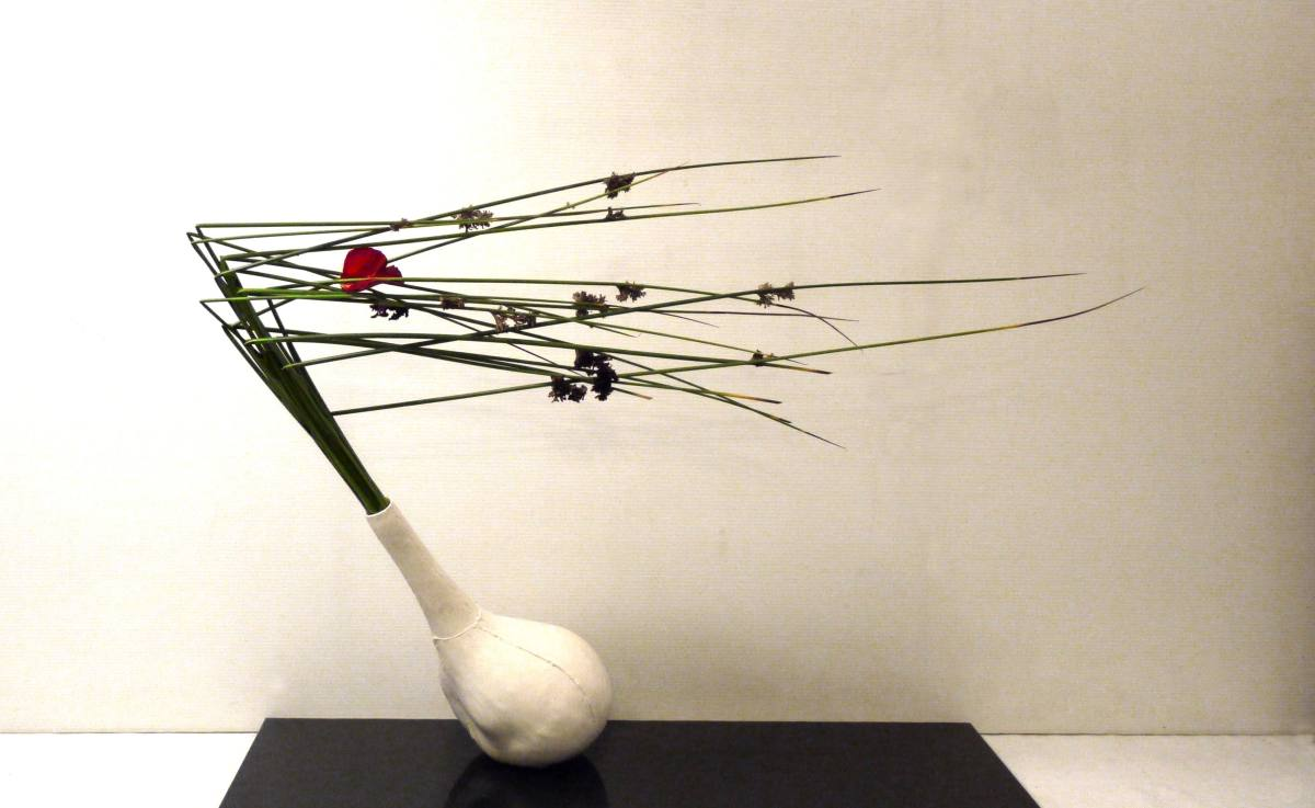 Essential Japanese vocabulary for Ikebana students