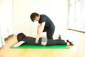 腰痛予防と改善