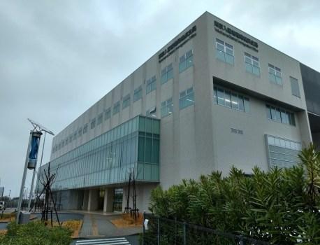 横浜入管(東京入国管理局・横浜支局)