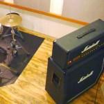 【スタジオでのバンド練習法 Vol.2】ギタリストが音量のワガママを貫き通すワザ。