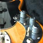 ギター ,ベースメンテナンス