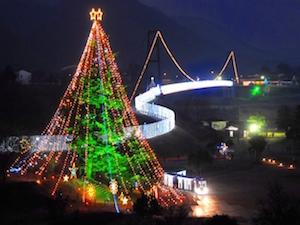 関東、クリスマス、イルミネーション、2014、ランキング1