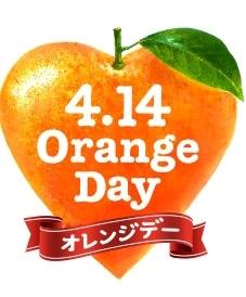 オレンジデー、人気、プレゼント、1