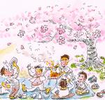 大阪で花見ができる人気のスポットや穴場なスポットをご紹介!