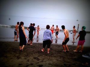 海 ビーチ ナンパ 方法、3