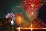 熊野大花火大会の2018年度の日程や見どころ、穴場のご紹介!