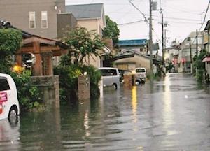 台風 対策 方法 家 車、5