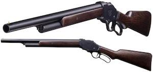 銃 種類 ライフル ハンドガン、2