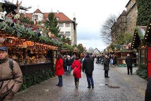 ドイツ クリスマスマーケット 2015 1