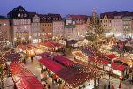 ドイツのクリスマスマーケット!2018年の時期やおすすめの都市は?