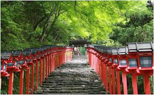 縁結び 京都 神社 パワースポット、6