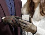 スマホが使えるレディースの手袋の人気ブランドやおすすめは?